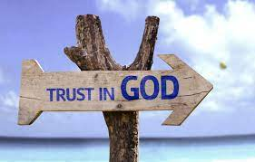How and Why We Can Trust God with All Our Hearts | by Ed Elliott | Medium
