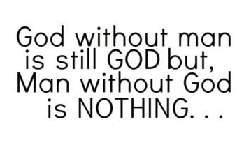 PiH Today: FRIDAY, SEPTEMBER 5, 2014 - LIFE WITHOUT GOD (5) LIFE - WORTH  LIVING